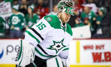 Dallas Stars: Seattle Kraken Expansion Draft Projections