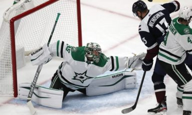 4 Takeaways from Stars' Second Round-Robin Game
