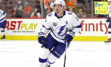 Anton Stralman's Legacy With the Lightning