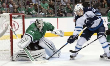 Preview: Jets & Stars Meet with Playoffs in Mind
