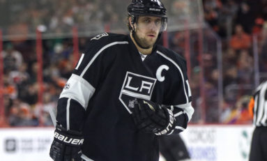 Los Angeles Kings' Anze Kopitar: Hall of Fame Worthy?