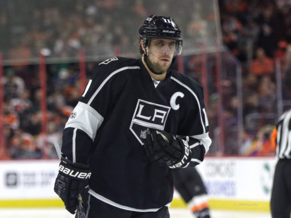 Anze Kopitar Kings