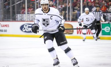 Reviewing Anze Kopitar's Ranking on the Top 20 Centers List