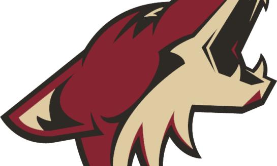 Arizona Coyotes Logo History