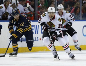 Anisimov is now part of the core (Kevin Hoffman-USA TODAY Sports)
