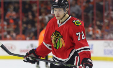 Artemi Panarin: 5 Things to Know