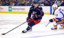 Panarin's Arrival Forces More Offseason Moves