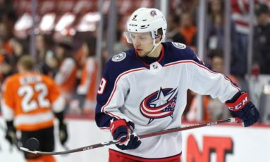 Karlsson, Panarin & Bobrovsky Can Cash in With Strong Finish