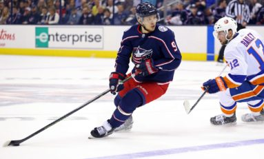 Blue Jackets Takeaways: Overtime, Power Plays & Seconds