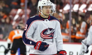 NHL Rumors: Panarin, Martinook, Matthews, More