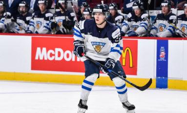 Sabres News & Rumors: Ruotsalainen, Luukkonen, Quinn & More