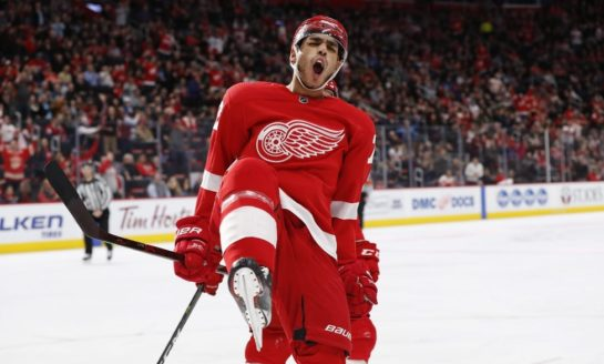 NHL Rumors: Oilers, Maple Leafs, Sabres, Lightning, More
