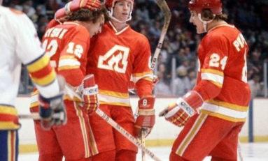 Flames 12 Days of Hockeymas: 8 Years of Struggles in Atlanta
