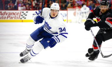 7 Cool Things About Auston Matthews