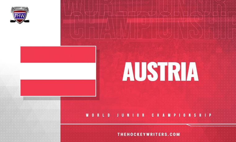 World Junior Championship Austria