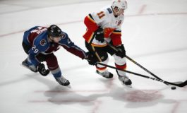 Flames Need More Muscle to Be Cup Contenders