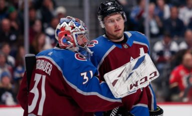 Avalanche's First Quarter Grades