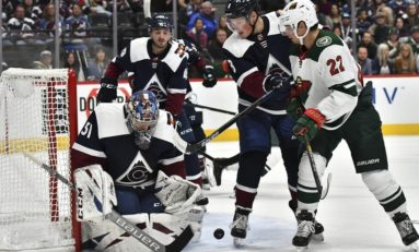 Avalanche Need More Consistent Goaltending for Deep Playoff Run