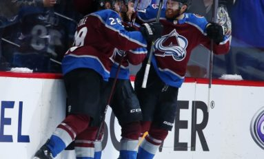Avalanche Weekly: Captain Nathan MacKinnon and Losses