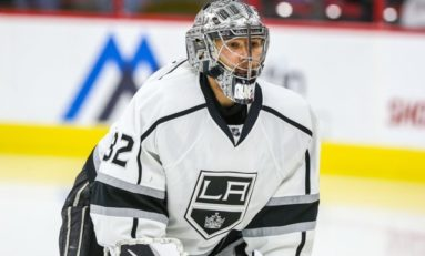 Fantasy Hockey Mailbag: Gambling on Kings' Quick as Long-Term Gain