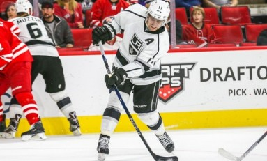 5 Reasons Why the Kings' Cap Situation Will Improve