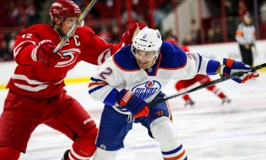 Oilers Expectedly Underwhelming in Free Agency