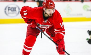 Nathan Gerbe Ready For Another NHL Opportunity