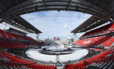 NHL Has Diluted Outdoor Games
