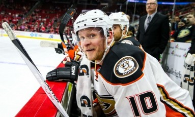 Ducks' Deadline Inactivity Signals New Direction