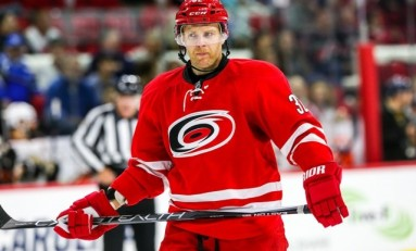 Oilers Set to Sign Versteeg off Tryout