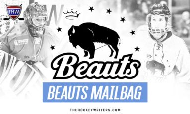 Buffalo Beauts Mailbag Volume Three