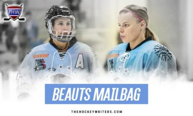 Buffalo Beauts Mailbag Volume Five