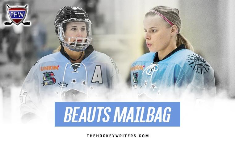 Beauts Mailbag