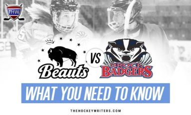 Beauts vs. Brock Badgers: What You Need to Know
