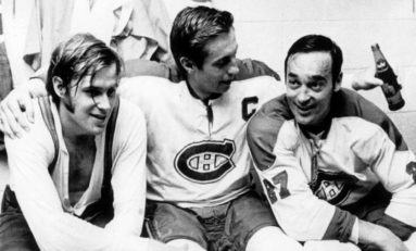 Today in Hockey History: May 18
