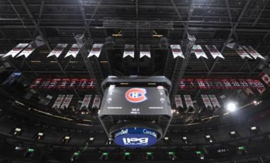 Canadiens' Retired Jerseys - the Story of a Famed Franchise
