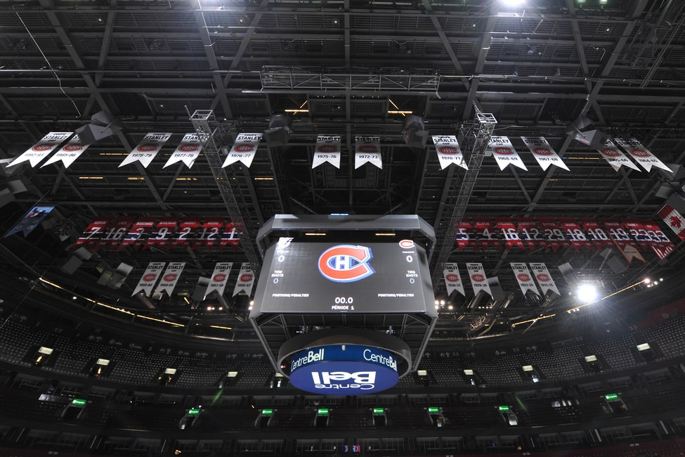 Canadiens' Retired Jerseys – the Story of a Famed Franchise