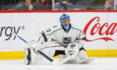 L.A. Kings' Ben Bishop Trades Revisited