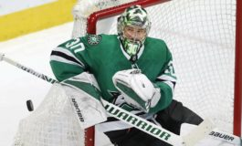 THW's Goalie News: Bishop Perfect, Rask's Meltdown, and More