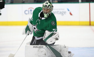 Fantasy Focus: Top Goalies 2019-20