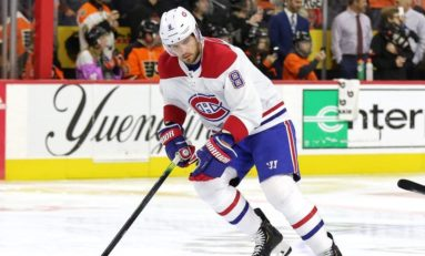 Big Contributions from Canadiens' Big Ben Chiarot