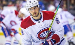 Canadiens Have Easy Decision Between Chiarot & Edmundson