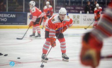 Ben Schoen - 2020 NHL Draft Prospect Profile