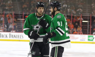 Recap: Stars Down Kings in Overtime