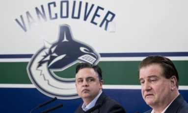 Canucks' News and Rumors: NHL Draft, Soderstrom, DiPietro & Kielly