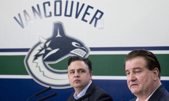 Canucks' News and Rumors: NHL Draft, Soderstrom, DiPietro & Kielly
