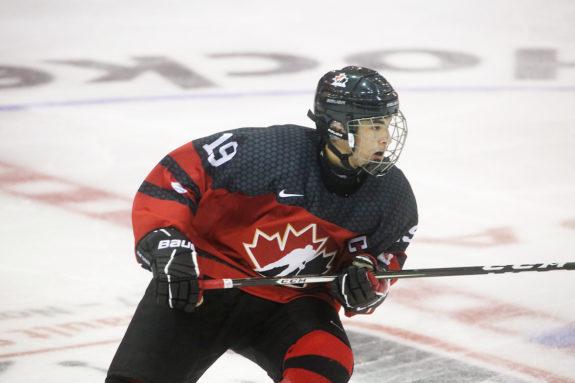 Benoît-Olivier Groulx Halifax Mooseheads