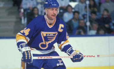 Best Blues' Center by Decade