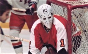 Bernie Parent, Philadelphia Flyers