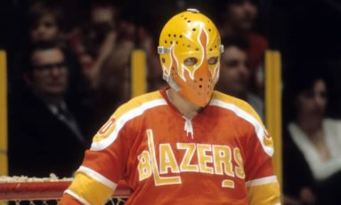The WHA - A Look Back at the Upstart Hockey League